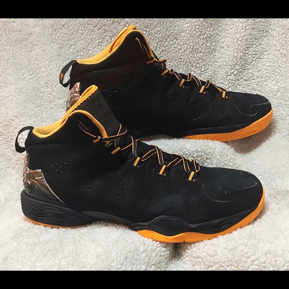 efef20149373ef Jordan Other - AIR JORDAN MELO M10 Mens Size 12.
